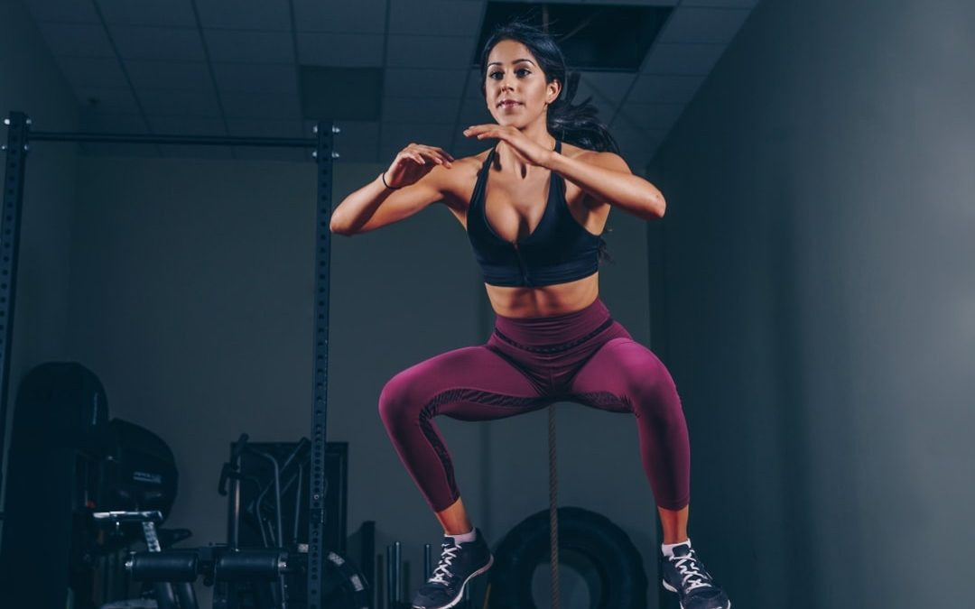 The Impact of Impact: How your workout may be failing you