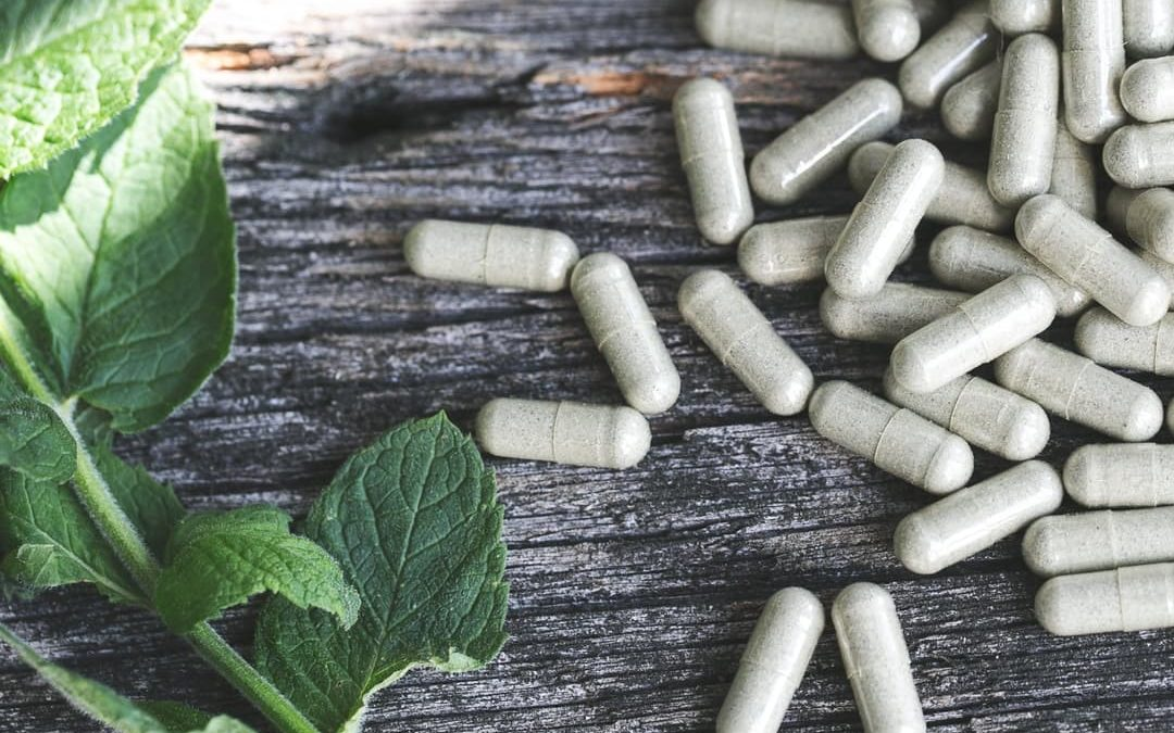 Every Supplement Has a Story
