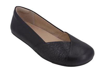 Phoenix Leather – Women's Dressy Flat