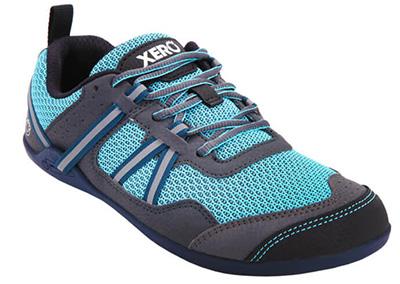 Prio Running and Fitness Shoe – Women