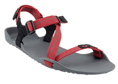 Z-Trek – The Lightweight Packable Sport Sandal